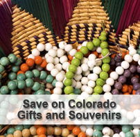 Native American Jewelry - Colorado-Themed Gifts